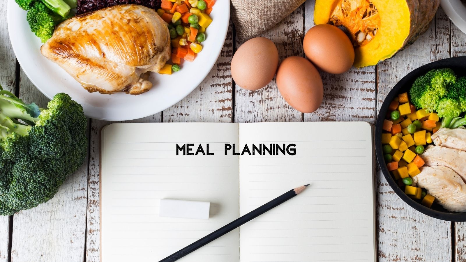 image of meal plan
