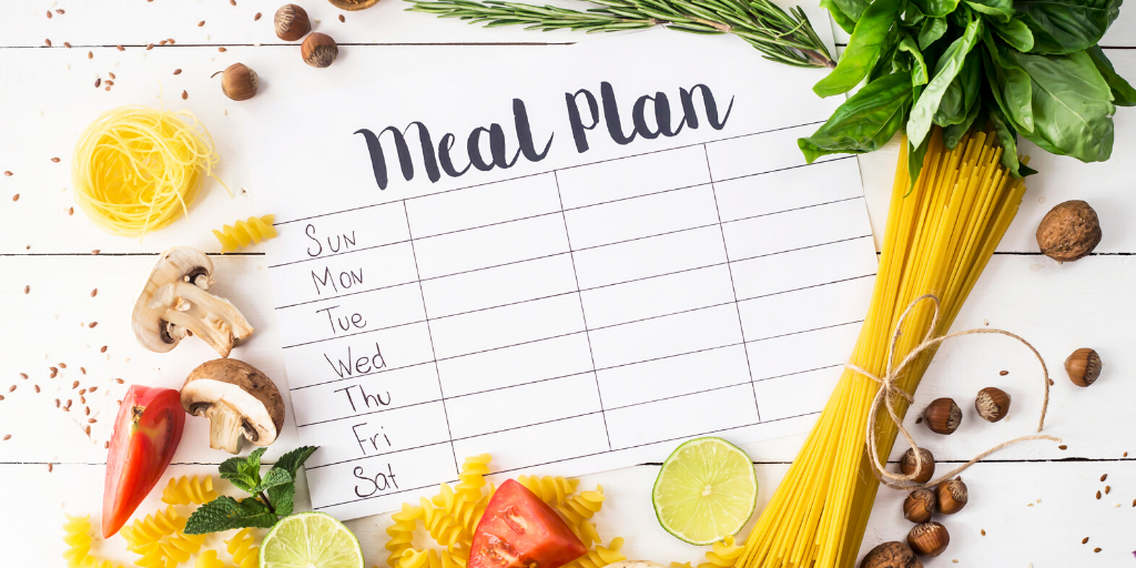 How to Meal Plan and Save Money on Food Bills