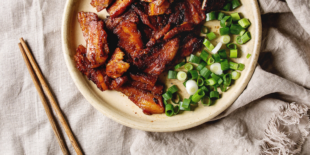 Sweet and Sour Belly Pork Recipe